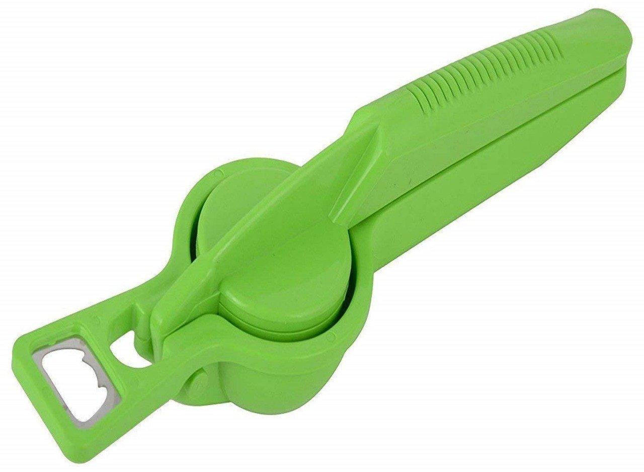 Plastic Lemon Squeezer With Opener 1 Pieces - Unnati Enterprises