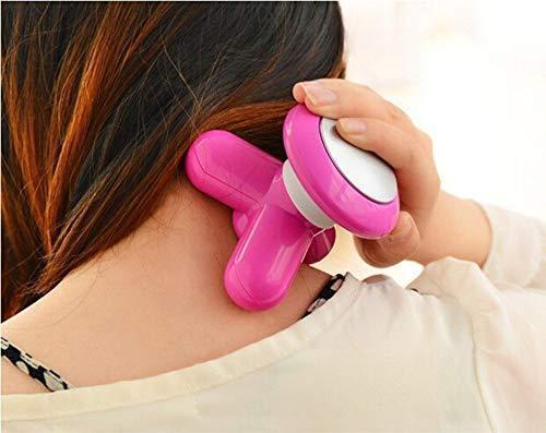 USB Vibration Full Body Massager - Unnati Enterprises