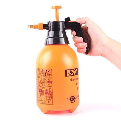 Unnati -  Gardening Tools - Water Lever Spray Gun | Cultivator, Small Trowel, Garden Fork | Pressure Garden Spray Bottle | Falcon Gloves | Garden Shears Pruners Scissor (8-inch) - Unnati Enterprises