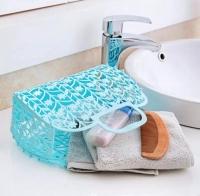 Multipurpose Storage Toiletries Basket